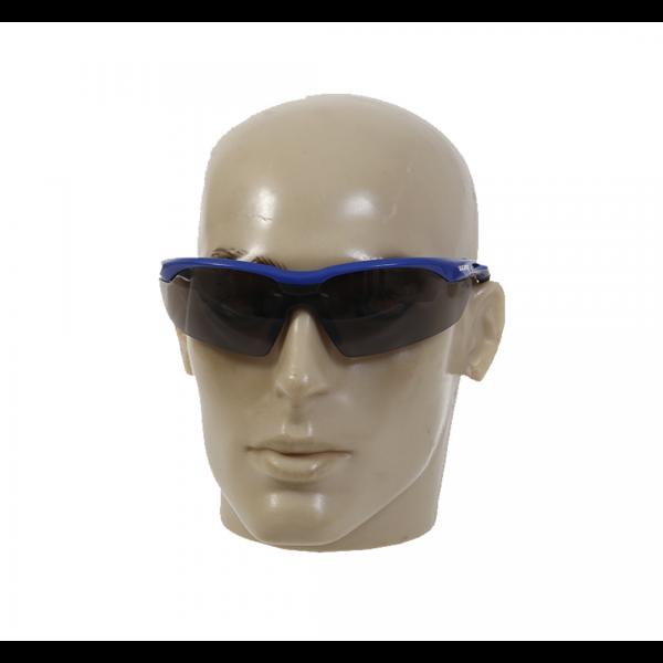 Óculos de segurança Veneza UVA/UVB Anti-Risco cinza - KALIPSO