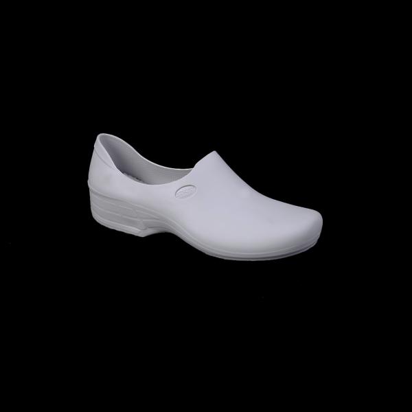 Sapato antiderrapante Sticky Shoe branco - CANADA EPI