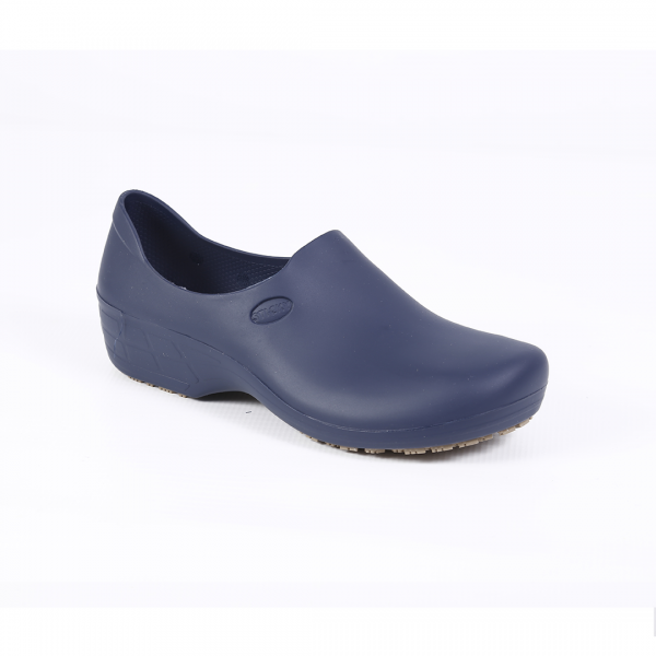 Sapato antiderrapante Sticky Shoe azul marinho - CANADA EPI