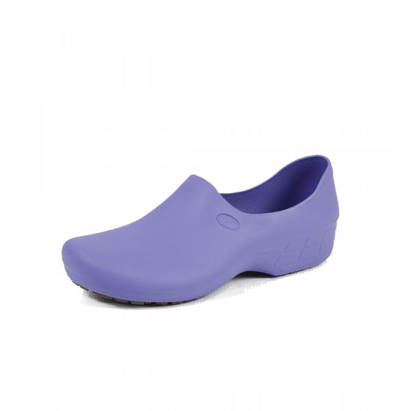 Sapato antiderrapante Sticky Shoe lilás - CANADA EPI