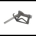 Bico de abastecimento não automático alta vazão 3/4 90L/MIN cinza
