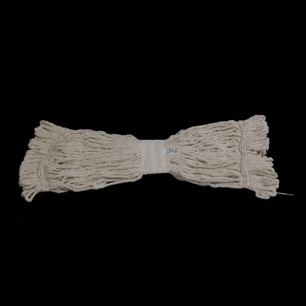 Refil MOP úmido cru loop 320 gramas - BRALIMPIA
