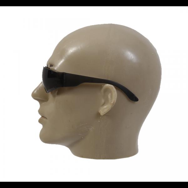Óculos de segurança Leopardo Anti-Risco cinza - KALIPSO