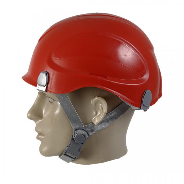 Capacete Corazza PRO B vermelho - ULTRA SAFE