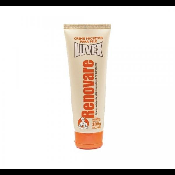 Creme protetor Renovare 100g - LUVEX