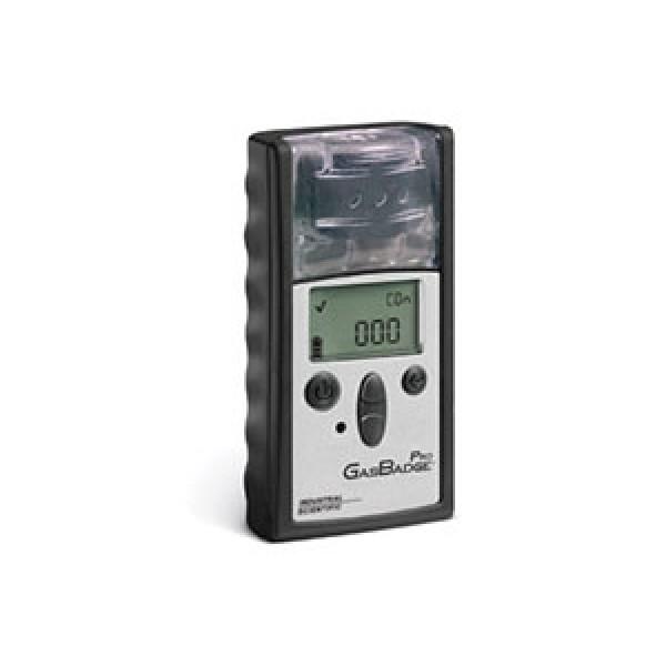 Detector monogás sem bomba GASBADGE PRO para NH3/PH3 - INDUSTRIAL SCIENTIFIC
