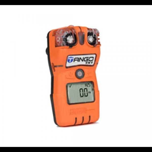 Detector monogás sem bomba Tango TX1 para H2S - INDUSTRIAL SCIENTIFIC