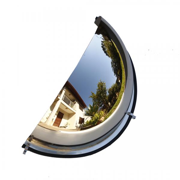 Espelho convexo bola 180 graus grande