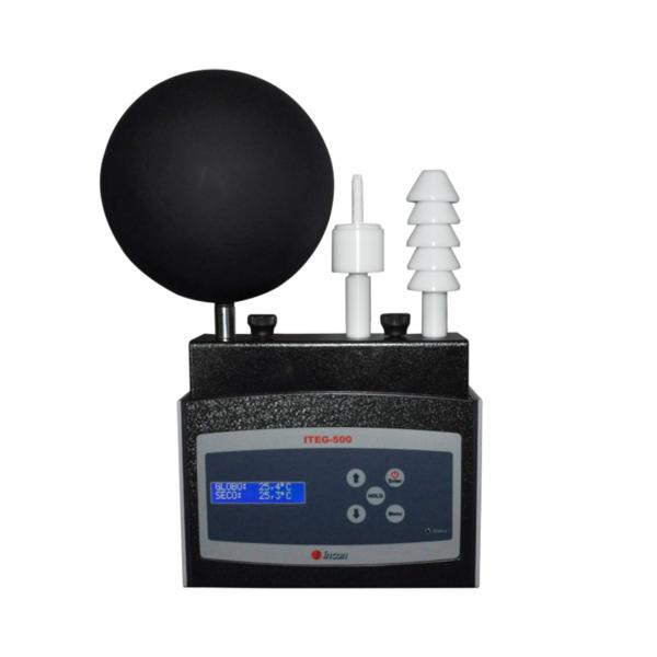 Monitor de estresse térmico