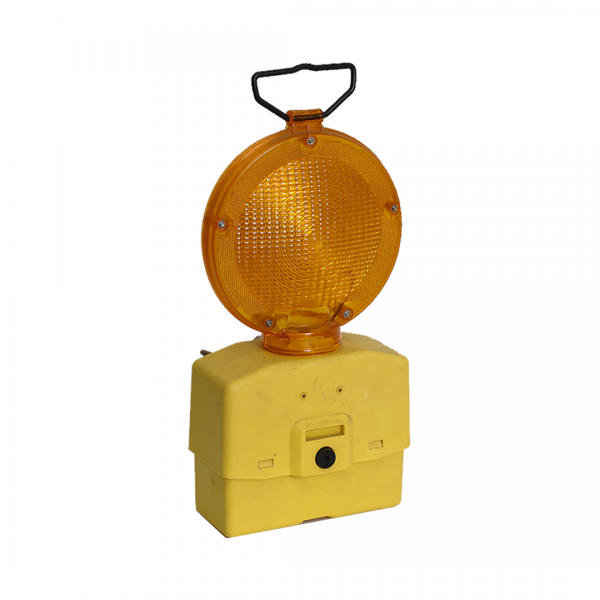 Sinalizador LED Traflight parafuso