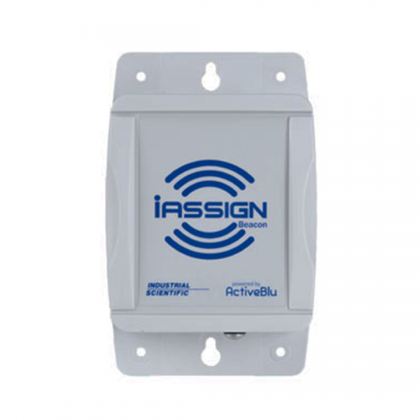 BEACON IASSIGN - INDUSTRIAL SCIENTIFIC