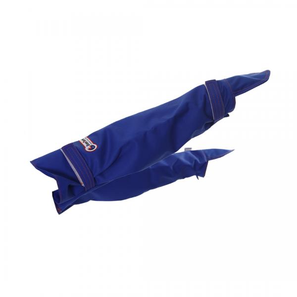 Mangote térmico THERM-K003 280ºC punho 55CM azul