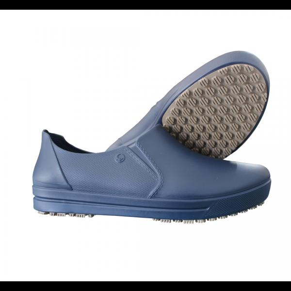 Tênis sticky woman antiderrapante azul marinho - CANADA EPI