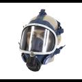 Respirador facial inteira STD ABSOLUTE 2 filtros - AIR SAFETY