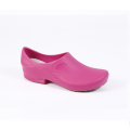 Sapato antiderrapante Sticky Shoe rosa - CANADA EPI